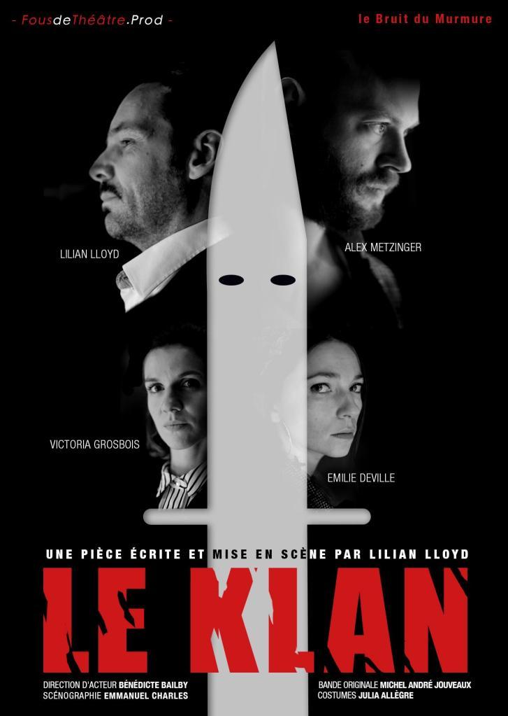 Le Klan_l'affiche